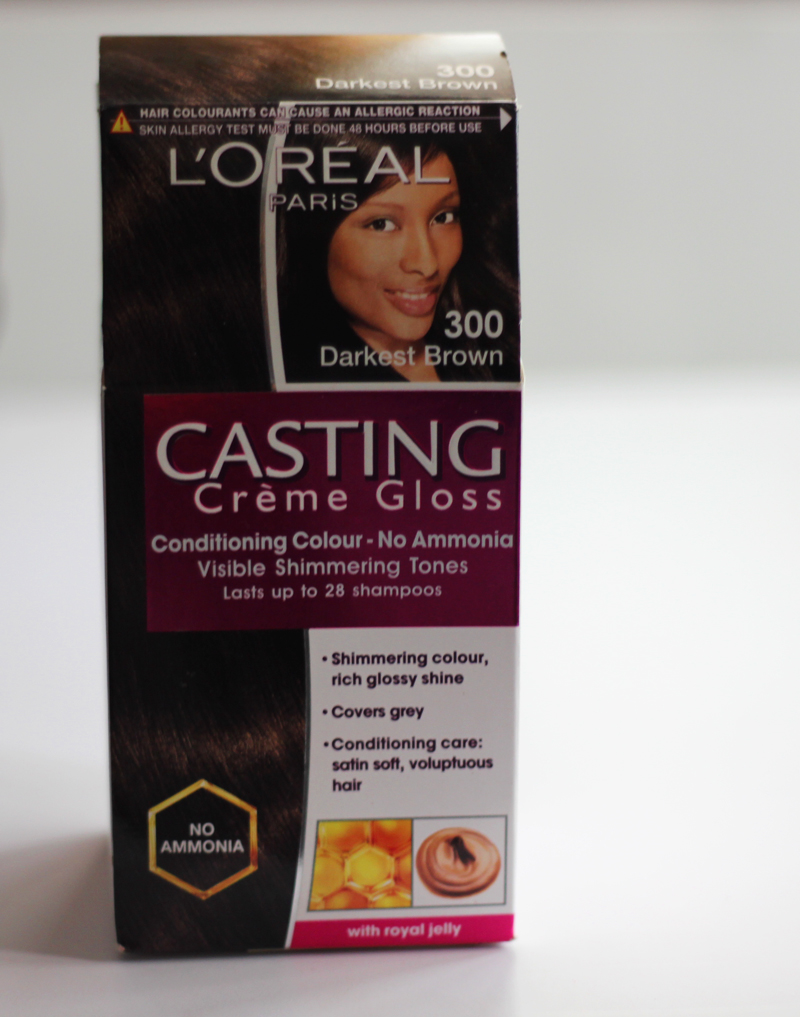 loreal casting creme gloss hair colour review india - L Oral Gloss Color