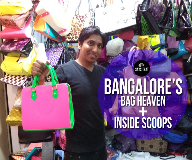 Best Lights Shop In Bangalore: ACCESSORY SHOPPING- BANGALORE